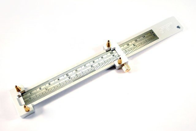 Singahobby Pushrod Measuring Tool II