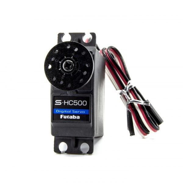 FUTABA S-HC500 Servo