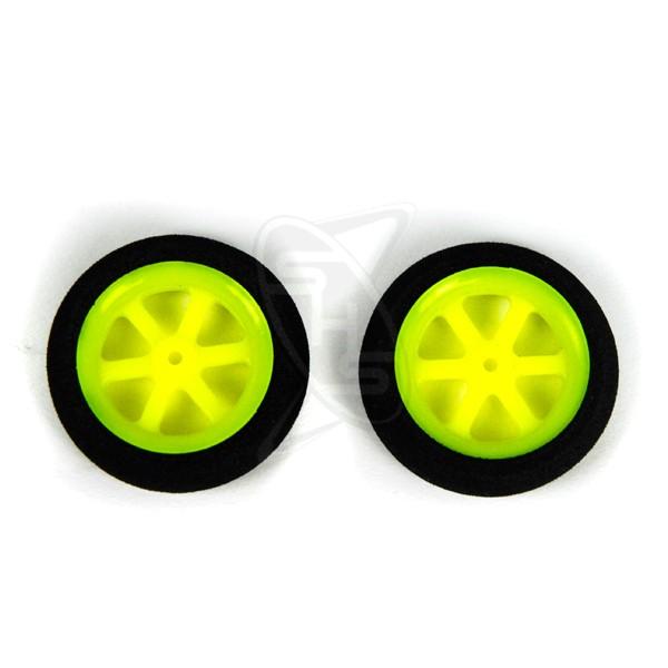 SINGAHOBBY Ultra Light Wheels 36 x 7.5mm