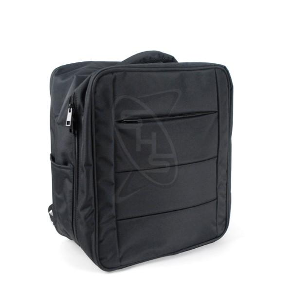 SINGAHOBBY All Purpose Backpack (Black)
