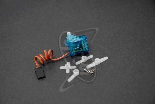 Singahobby 4.7g Micro Servo