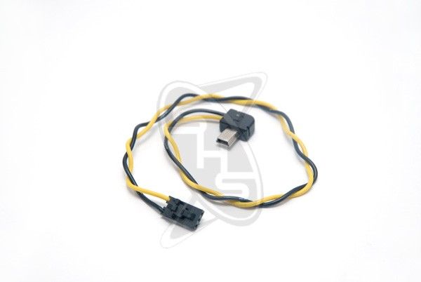 Singahobby GoPro 3 Camera Cable USB to AV