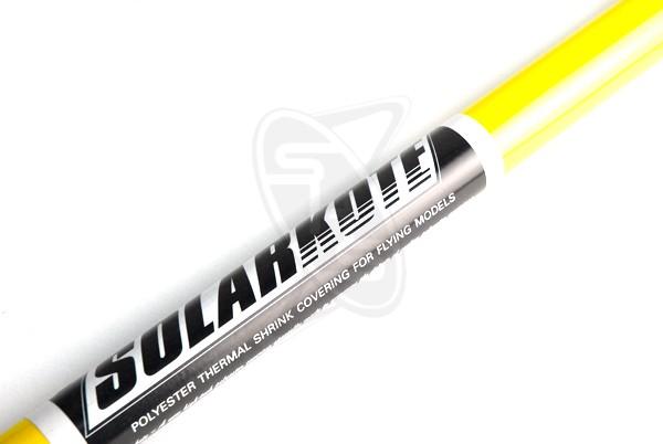 SOLARFILM Solarkote 2M Light Yellow