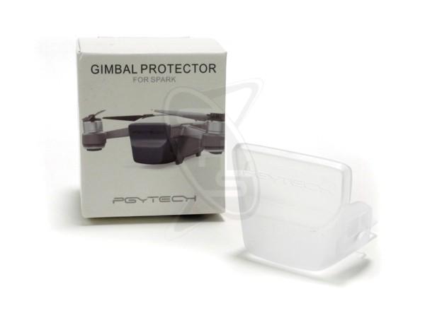 PGYTECH Transparent Gimbal Protector for DJI Spark