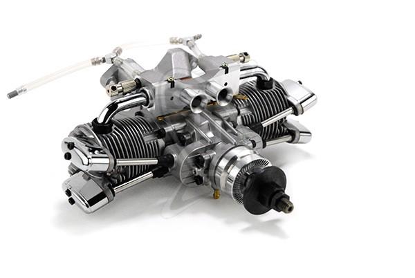 Saito FA-182TD Four-Stroke Engine