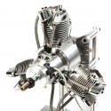 SAITO FG-60R3 4-Cycle Gasoline Radial