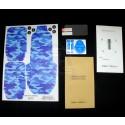 PGYTECH Skin for DJI Mavic Pro (MAF-CA4)