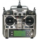 Futaba 9CHP Super 9-Channel PCM Radio with R148DF Receiver (72MHz)