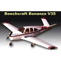 ESM Bonanza V35 with Retracts BUNDLE