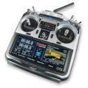 Futaba 18MZH 2.4GHz FASSTest 18-Channel Radio System