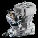 OS Engine GT-15HZ gasoline engine with PowerBoost Pipe