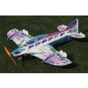 Techone Trenches F3P EPP Airplane