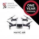 SHS Service Evaluation Package - MAVIC AIR