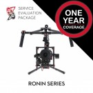 SHS Service Evaluation Package - RONIN SERIES
