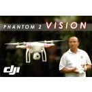 DJI Phantom 2 Vision RTF Quad