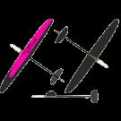 Vladimir's Model Snipe (Right Hand)- Pink