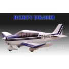 ESM Model Robin DR400 ARF (Blue)