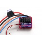 Futaba MC231CR FET Speed Controller