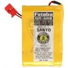 Futaba NR-4RB 4.8V 1000mAh Receiver Battery Pack