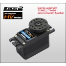 Futaba S9170SV S.Bus2 Programmable High Voltage Servo