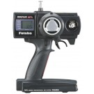 Futaba 2PL Digital 2-Channel FM Radio with R153F Receiver-40MHz