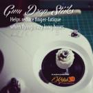 Relish3D Gum Drop Stiiks