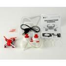 Hubsan Nano Quadcopter - Green (Mode 2)