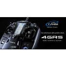 Futaba 4GRS 4-channel 2.4GHz Radio System with 2 x R304SB Receiver