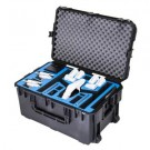 GoProfessional Cases DJI Inspire 1 with X5 Landing Mode Case