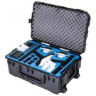 GoProfessional Cases DJI Inspire 1 with X5 Travel Mode Cases