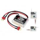 JR 03428 RG1131BPU DMSS Full Range Battery Safe Receiver