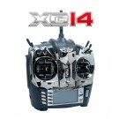 JR XG14 14-Channel Radio with RG731BX Receiver (Mode 1)