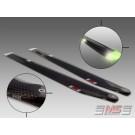 MS Composit CFC Night Blades 60cm/12/4-2 (2 Colors)