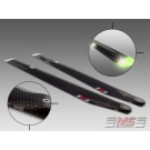 MS Composit CFC Night Blades 71cm/12/4+5 (2 Colors)