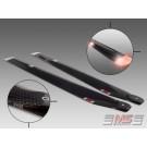 MS Composit CFC Main Blades 80cm/12/5 - 2 Colours Night Blades