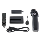 DJI Osmo Handle Kit (Part 17)