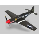 Alfa Model P-51B Mustang