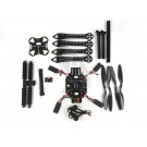 Siglo S500 Quadrocopter Complete - Soldered
