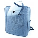 P4 Backpack-no foam-grey-1