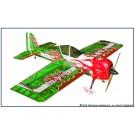 Precision Aerobatics Addiction XL Airframe (Green)