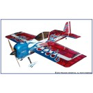 Precision Aerobatics Addiction XL Airframe (Red)