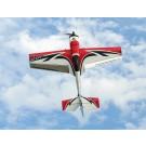 Precision Aerobatics Katana MX Airframe Only (Red)