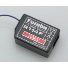 R114F 4-channel Micro FM receiver 29Mhz