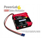 Revolectrix PowerLab 6 Multi-Chemistry Charger