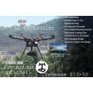 DJI S1000 Spreading Wing Premium Edition