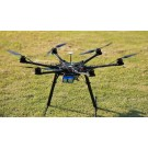 DJI Spreading Wings S800 (Hexa Multicopter)