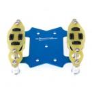 Secraft Ignition Bed v2 (Blue)