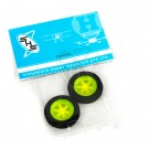 SINGAHOBBY Ultra Light Wheels 31 x 6.5mm