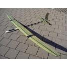 Topsky Topthermal Disser 3m Glider