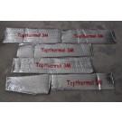 TopSky Topthermal 3m Wing Bags